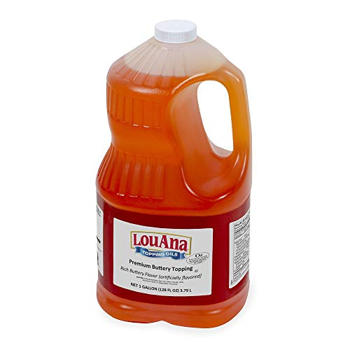 Lou Ana Premium Buttery Oil (1 Gallon)