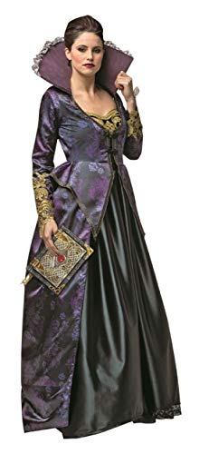 Once Upon a Time Evil Queen Adult Womens Costume