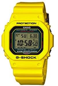 Reloj Casio G-shock Gw-m5630e-9er Hombre Gris