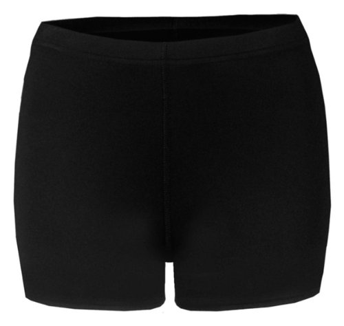 Badger Ladies' B-Fit 2.5'' Short 4612 - Black - XX-Large