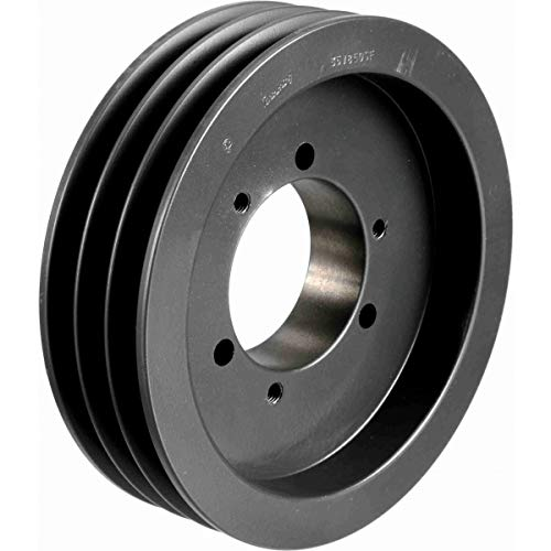 3 Groove Cast Iron Uses SF Bushing 5V Belt Browning 35V1130SF Q-D Sheave