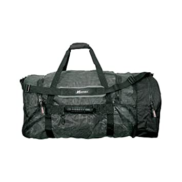 7801cc8c3677 XS Scuba Deluxe Mesh Duffel (BG220)  Amazon.co.uk  Luggage