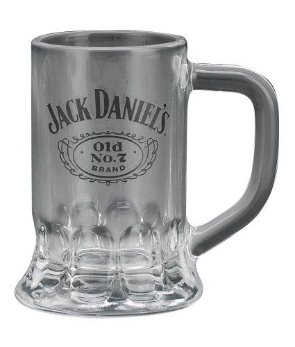 Jack Daniel's Shot Glass (Jack Daniels Glass Mug)