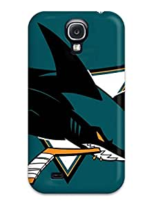 san jose sharks hockey nhl (25) NHL Sports & Colleges fashionable Samsung Galaxy S4 cases