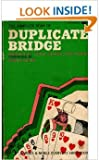img - for The Complete Book of Duplicate Bridge book / textbook / text book