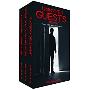 Uninvited Guests Trilogy