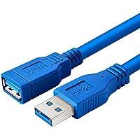 Alfais 4288 Usb 3.0 Hdd Harddisk Bilgisayar Uzatma Kablosu 1.5 Metre