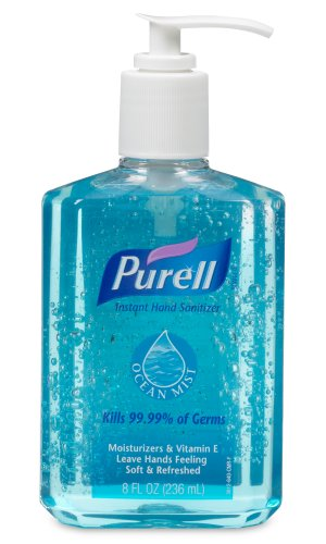 PURELL 301212 Instant Sanitizer Bottle
