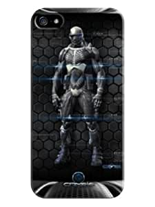 fashionable TPU Awesome Case Cover With Cool Picture For iphone 5/5s