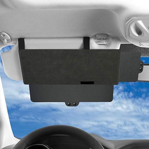 VZCY Sunshade Extender Anti Glare Passenger product image