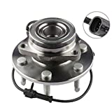 Best Wheel Bearings - MOSTPLUS Wheel Bearing Hub Front Wheel Hub Review