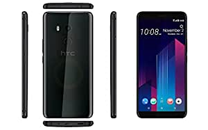 htc u11 plus 6gb 128gb 6 0 inches lte dual. Black Bedroom Furniture Sets. Home Design Ideas