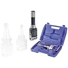 HHIP 3800-5935 R8 2 Inch Head Boring Tool Set with 1 1/2-18 Thread
