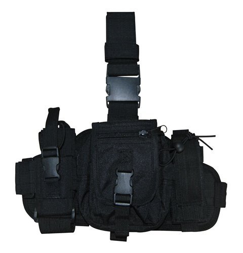 airsoft hunting paintball black molle