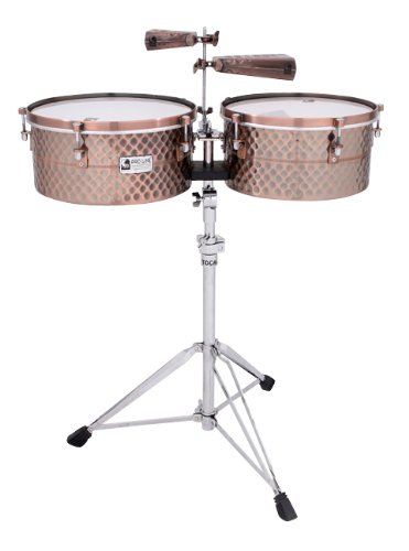 Toca Pro Line Timbales by Toca