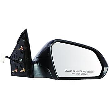Amazon Com Oe Replacement Hyundai Sonata Passenger Side