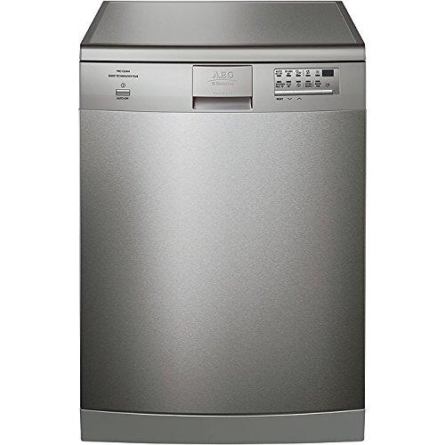 AEG F-87000-mp lavavajilla Independiente 12 cubiertos A+ ...