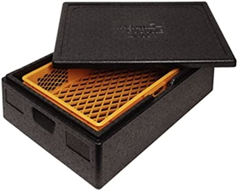 Caja multiuso Thermobox - Capacidad: 80 litros: Amazon.es: Hogar