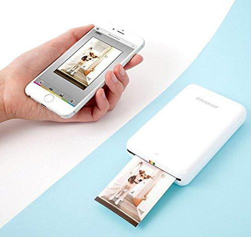 Wireless Polaroid Printer
