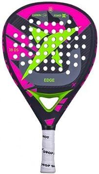 Amazon.com : DROP SHOT Conqueror Pro Padel Tennis Racquet ...