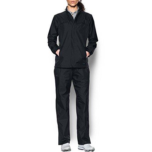 under armour golf rain jacket - 6