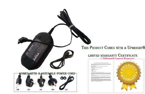 jvc everio power cord - 3