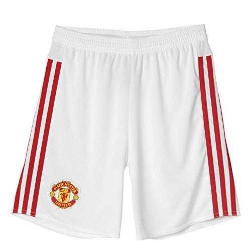 adidas Manchester United Short Home 2015/2016 Kinder 176 - XL