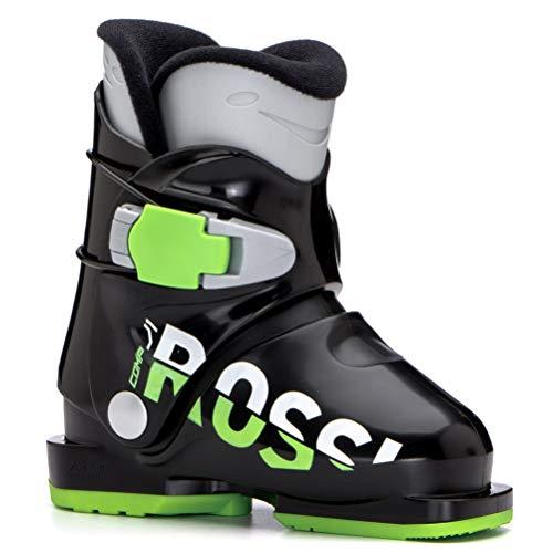 (Rossignol Comp J1 Kids Ski Boots - 15.5)