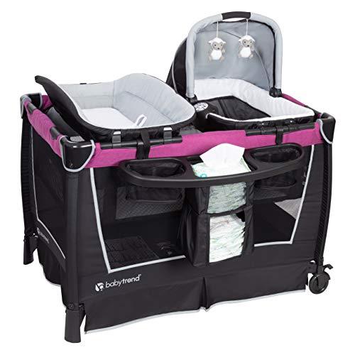 Baby Trend Retreat Nursery