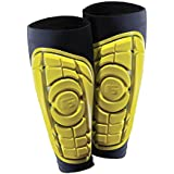 G-Form Pro-S Shin Guards, Iconic Yellow, X-Large