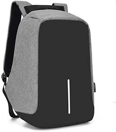 HDHUA Laptop Bag Business Shoulder Bag Large Capacity Multi-Functional Anti-Theft Backpack Outdoor Mens Computer Bag