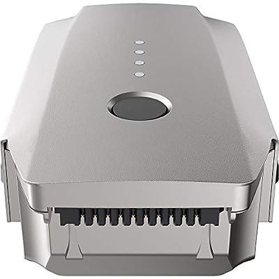 DJI Intelligent Flight Battery for DJI Mavic Pro Platinum: Toys & Games