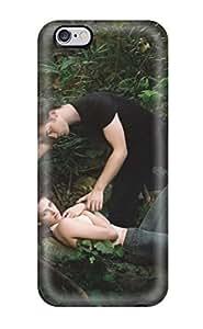 Premium Tpu Kristen Stewart & James White Entertainment Weekly Cover Skin For Iphone 6 Plus
