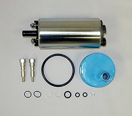 Amazon com: Mercury Fuel Pump 150-200 EFI & 240 Hp Sport Jet WSM 600