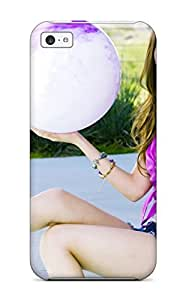 High Quality Shock Absorbing Case For Iphone 5c-victoria Justice People Women