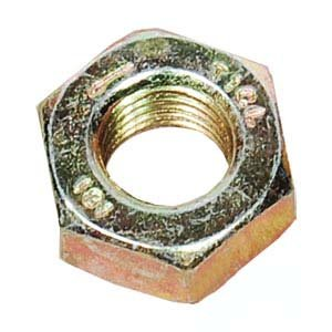 (Echo Weed Trimmer and Brush Cutters Blade Nut 10MM LH THD Pack of 10 Part No: A-B172009)