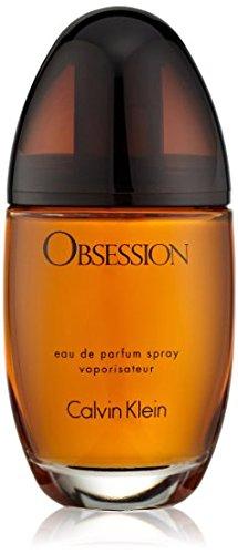 Cälvin Klëin Obsessiön Perfume for Women Eau De Parfum 3.4 fl. oz (Obsession Calvin Parfum Klein)