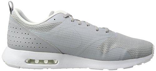 Multicolore Uomo Grey da Tavas white Wolf Basse Nike Grey Scarpe Max Ginnastica Air Wolf Uqwx08Aa