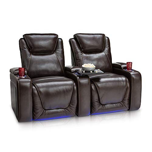 Seatcraft Equinox Home Theater Seating - Top