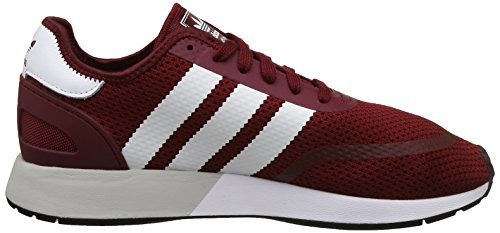 40 White Adidas Maroon Black 5923 N 3 2 Shoes Size AOOHq0In