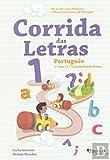 Corrida das Letras 1 (Portuguese Edition)