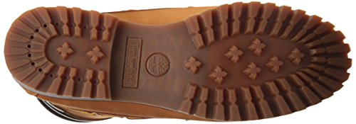Timberland Homme Oakwell 7-oeil Botte À Lacets Blé