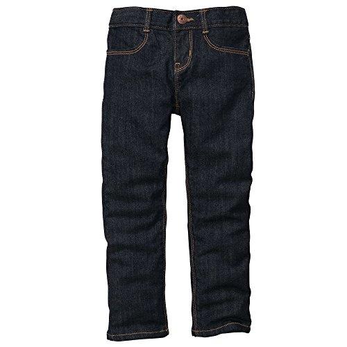 OshKosh B'gosh Skinny Jeans-Dark Rinse - Oshkosh Kids Jeans