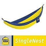 ENO Eagles Nest Outfitters - SingleNest Hammock, Portable...
