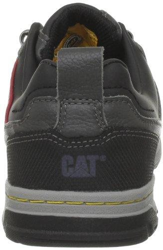 De Caterpillar Chaussures Noirpepper Brode Sécurité S1p Homme ywm0O8Nvn