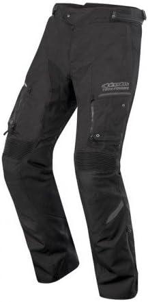 Black Size XL Alpinestars Motorcycle Jeans-Valparaiso 2 Drystar