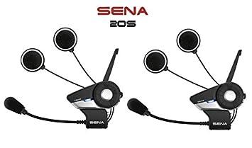 amazon sena セナ バイク用インカム bluetooth インターコム 20s 20s
