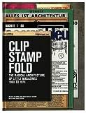 Clip, Stamp, Fold, , 8496954528