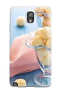 Premium Protection Other Case Cover For Galaxy Note 3- Retail Packaging