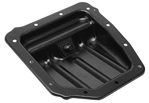 - Bapmic 21510-2B020 Engine Oil Pan for Hyundai Accent Veloster Kia Rio Soul1.6L